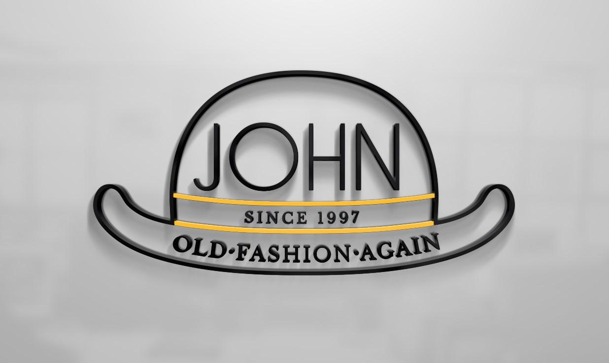 logo jhon